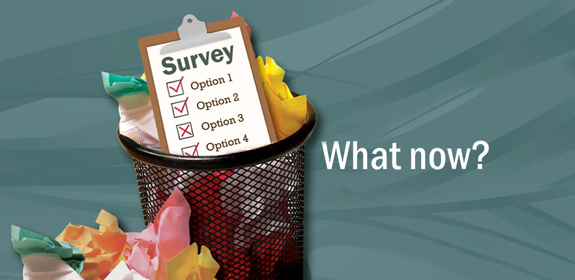 If Not a BIA Survey, What? (Part 1)